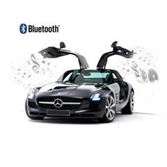 [동영상]아이폰조종 1/16 Mercedes-Benz 사운드스피커 (SVL86074BK)