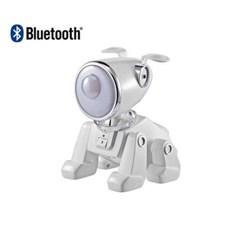 [동영상]블루투스 i-Fido 아이피도 로봇펫 (SVL83012WH)