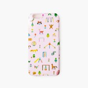 [아이폰6/6S] AIUEO iPhone Case - park PK