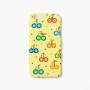 [아이폰6/6S] AIUEO iPhone Case - cycling