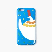 [아이폰6/6S] AIUEO iPhone Case - Katorinu BL