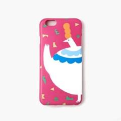 [아이폰6/6S] AIUEO iPhone Case - Katorinu PK