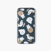 [아이폰6/6S] AIUEO iPhone Case - yurayura GL