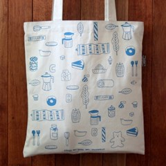 CBB cotton bag M 03 Kitchen