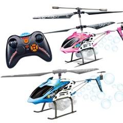 [스크래치] 시마 RC헬기 헬리버블 S107P