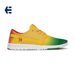[Etnies] SCOUT (Green/White/Yellow)