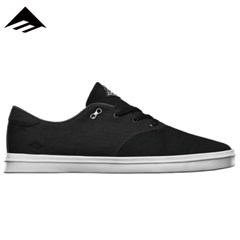 [EMERICA] REYNOLDS CRUISER LT (BLACK/WHITE)_(2133045)