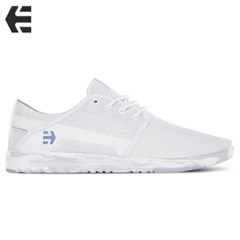 [ETNIES] SCOUT (WHITE/GREY)_(2133055)