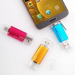 [아이리버] SMART-G OTG USB메모리 32GB