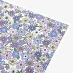 Fabric Sticker - 88 Tasha Tudor:garden(L)