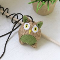 내츄럴 고양이 캣닢 토이(반려묘 장난감)