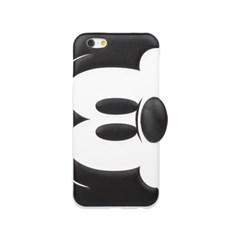 월트디즈니 아이폰6/6S 3D 셀카 케이스 (미키)[19-843703]
