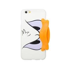 월트디즈니 아이폰6/6S 3D 셀카 케이스 (도널드)[19-843727]
