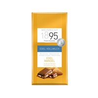 [바인리히]밀크 초콜릿 위드 아몬드100g no. F1AC0003