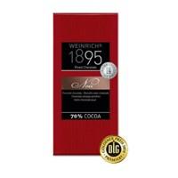 [바인리히]파인다크초콜릿 noir 70% no. A0040502