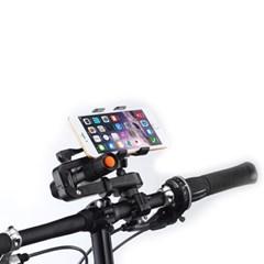 [MBL]프리미엄 자전거하이브리드 홀더(스마트폰/손정등거치)