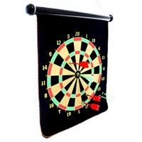 고급형 강력 자석 다트 게임 캠핑 여행 게임_(601222412)