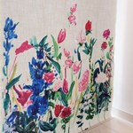 Spring Curtain