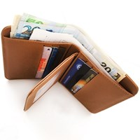 Classic Double Wallet