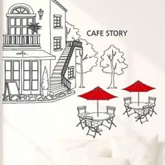 ijs301-커피향 가득 카페 스토리