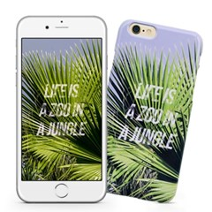 [hard] 정글_Jungle 케이스