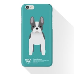 PLUSBOX HULA PET (French Bulldog)
