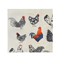 [울스터위버스] 칵테일 냅킨 Rooster