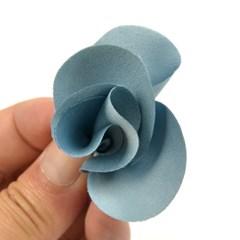 러블리 코사지 꽃잎(10장)