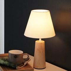 [바이빔][LED] 밀키 단 스탠드