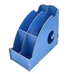 DIY IQ 퍼즐박스-다용도 화일 정리함 P020