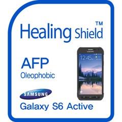 갤럭시S6 액티브 AFP 올레포빅 액정보호필름 2매