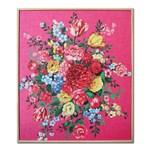 Jardin Pink Artwork