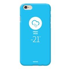 [아이폰] 더슬림 날씨 시리즈 Part.2 w-6