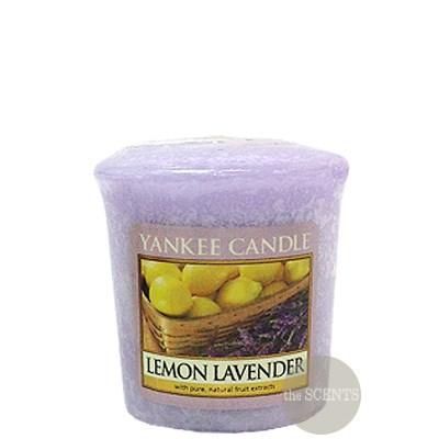 [양키캔들] 보티브 - 레몬 라벤더