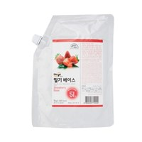 아임요 과일베이스(딸기/1kg) no.F3AB0034