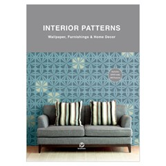 Interior Patterns - wallpaper, furnishings & home decor