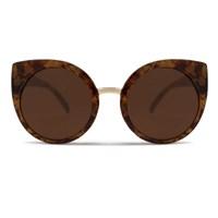 [Quay] CHINA DOLL TORT 호주 브랜드 남녀공용 선글라스