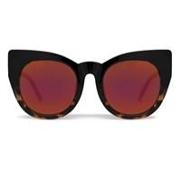 [Quay] CHA CHA BLACK TORT 호주 브랜드 남녀공용 선글라스