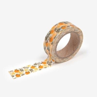 Masking Tape single - 26 Tangerine