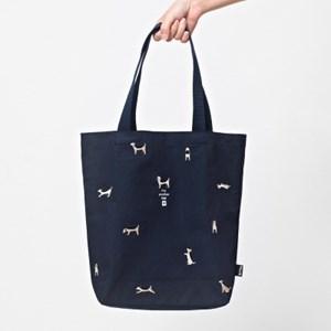 [자수에코백] my another bag : Beagle