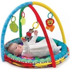 [플레이그로] 볼 라운드 아기 놀이터 체육관