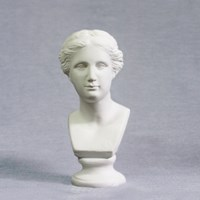 A.R.T.S 소형 미니 비너스 19cm 석고상 VENUS