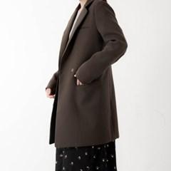 [4 color] piping pocket jacket
