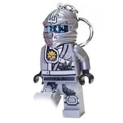 [레고 키체인] 티타늄 닌자고 쟌 키체인