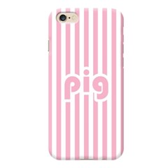 [아이폰] 더슬림 스트라이프 pig