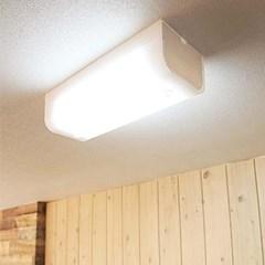 LED 프린 욕실등 15W