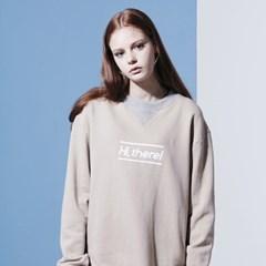 Hi There Sweatshirts_LT069