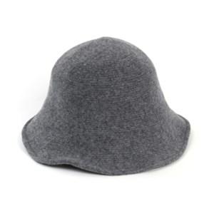 [베네]울 와이어 벙거지 모자