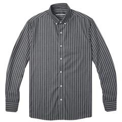 [Jbans Classic] 베이직 핀스트라이프 셔츠 (C1503-ST55_(10717674)