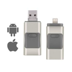 Real ms300i 16G 아이폰 안드로이드 겸용 OTG USB메모리